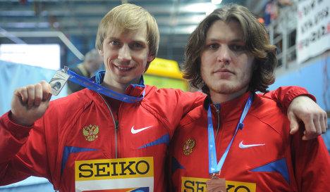 Иван Ухов - Андрей Сильнов: чем закончится противостояние двух олимпийских чемпионов?