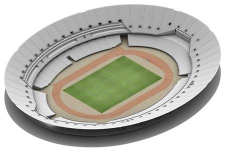 ВестХэм представил план реконструкции Олимпийского стадиона