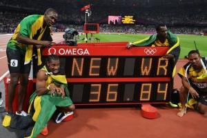 Готова ли мужская ямайская команда 4х100 м установить новый мировой рекорд?