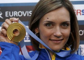 Ольга Саладуха: Спонсоры неохотно вкладывают средства в легкую атлетику