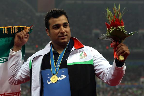 Эхсан Хадади не приедет на чемпионат мира в Москве из-за отсутствия финансирования со стороны национальной федерации
