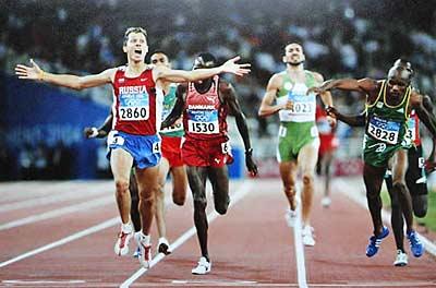 Юрий Борзаковский о возрасте, спортивных приоритетах, своих болельщиках и желании выступить на следующей Олимпиаде
