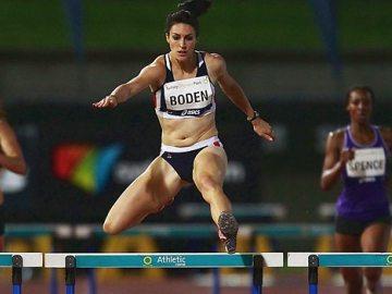 Чемпионат Австралии по легкой атлетике - Результаты