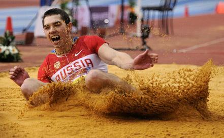 Александр Меньков: постараюсь снова выиграть «Бриллиантовую лигу»