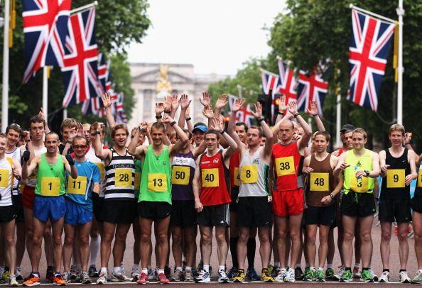 Лондонский марафон пройдет в запланированный срок