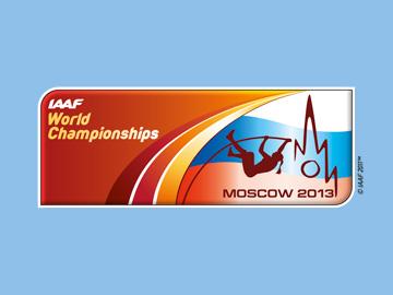 Первый рекорд чемпионата мира 2013 в Москве