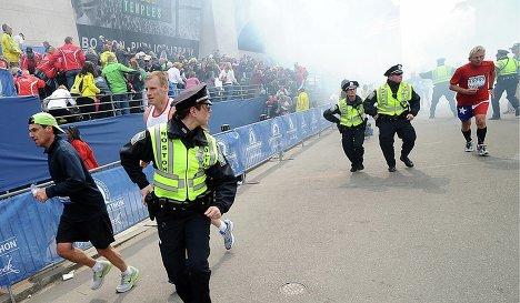 Медали Бостонского марафона были выставлены на продажу в интернете