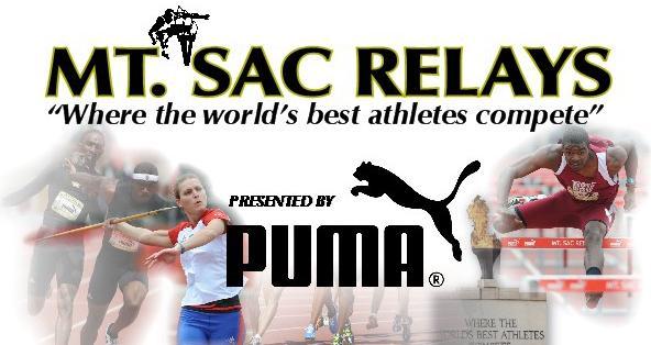 Пять лучших результатов сезона в мире были показаны на соревнованиях MtSAC Relays