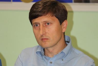 Игорь Лищинский: