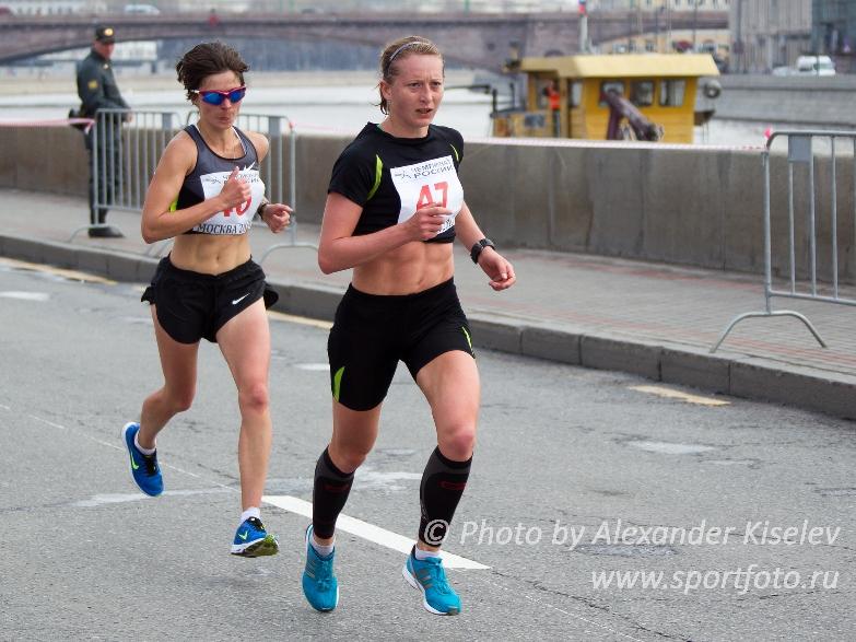 Марина Ковалева - золотая медалистка чемпионата России