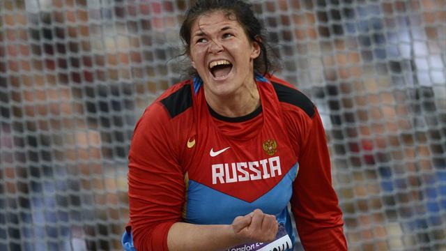 Дарья Пищальникова дисквалифицирована на 10 лет