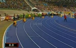400m Women - Jamaica International Invitational 2013