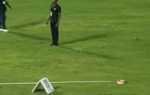 Ryan Whiting 21.74m World Leade at Jamaica International Invitational 2013