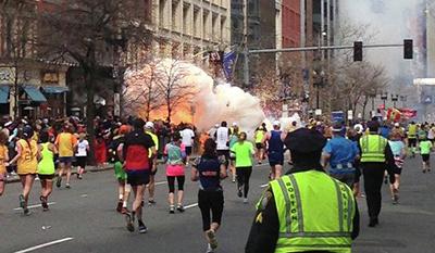Марафонцы, не финишировавшие в Бостоне, хотят вновь выйти на старт