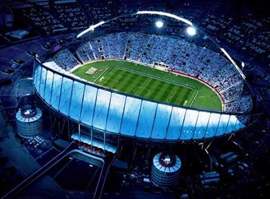 Доха претендует на проведение чемпионата мира 2019