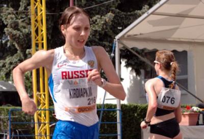 Сборная России выиграла Кубок Европы по спортивной ходьбе