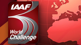 IAAF World Challenge. Джастин Гэтлин, Эллисон Феликс, Богдан Бондаренко одержали победы