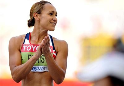 Джессика Эннис откроет соревновательный сезон в Эдинбурге