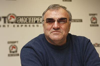 Маслаков: на ЧМ в Москве должны выступить не хуже, чем на Играх-2012 в Лондоне