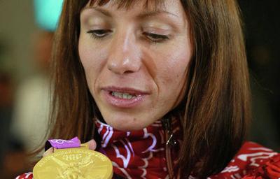 Савинова: