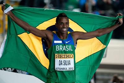 Чемпионат Южной Америки