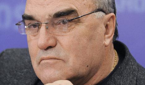 Маслаков:
