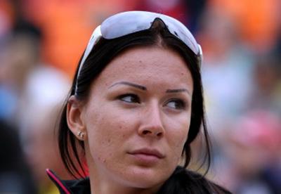 Юлия Чермошанская стала мамой