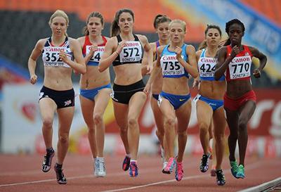 Чемпионат мира среди юношей 2013 - Донецк - День третий