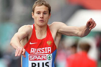 Чемпионат России - проверка сил перед ЧМ