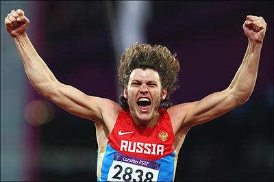 Чемпионат России - День четвертый