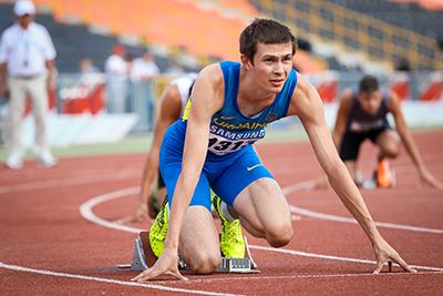 Чемпионат Украины 2013 - Донецк