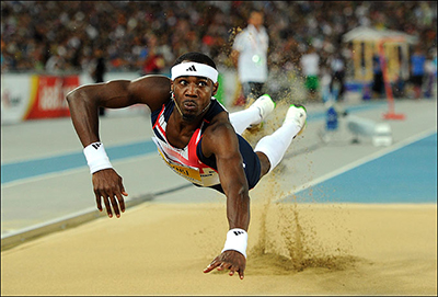 Самые яркие эмоции легкой атлетики + Фото