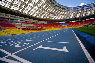 Игорь Тер-Ованесян: «Лужники» не подходят для легкой атлетики