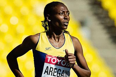 Чемпионат мира 2013 - 1500 м - Женщины + Видео
