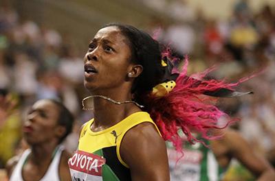 Чемпионат мира 2013 - 200 м - Женщины + Видео