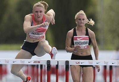 IAAF World Challenge - Риети - Результаты
