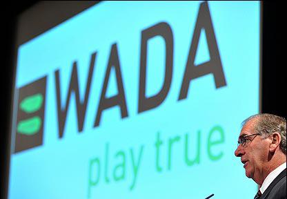 WADA расширяет борьбу с допингом