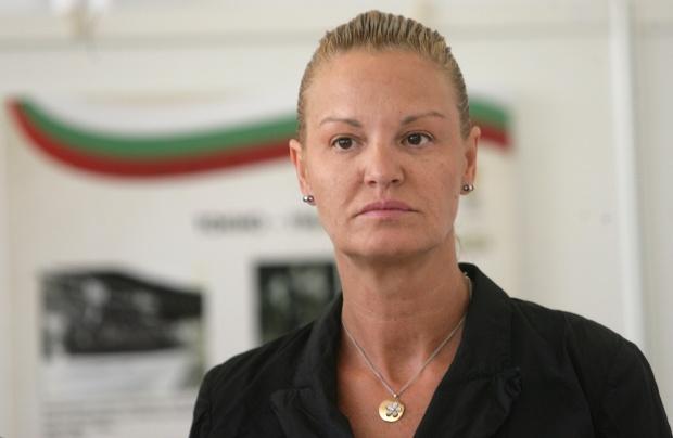 Стефка Костадинова: