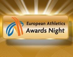 Лучшие легкоатлеты Европы
