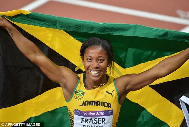 Шелли-Энн Фрейзер-Прайс: «Ямайские атлеты чисты»