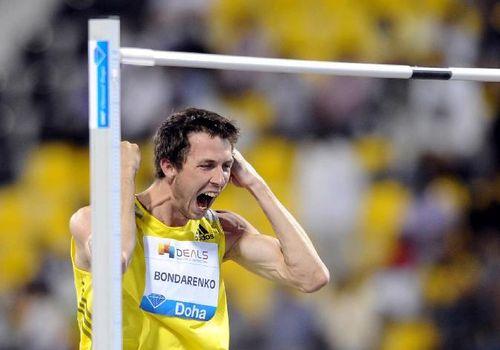Богдан Бондаренко: «Я очень хочу стать рекордсменом мира»