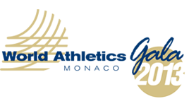 2013 World Athletics Gala - Финалисты среди мужчин