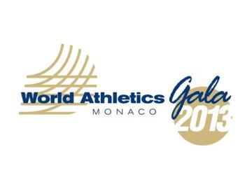 2013 World Athletics Gala - Финалисты среди женщин