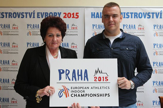 Чемпионата Европы 2015