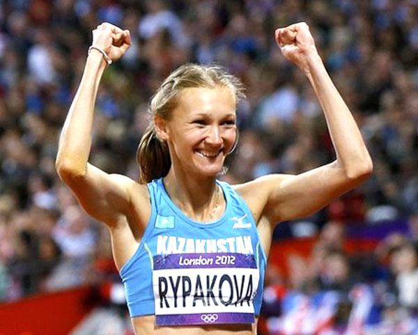 Ольга Рыпакова: