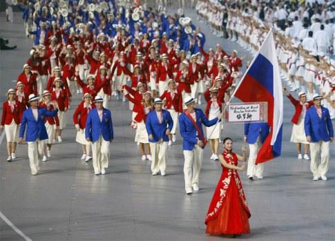Российская квота на Играх в Рио-де-Жанейро сократится на 10-12 человек