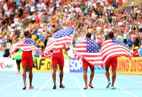 7 причин полюбить новую легкоатлетическую серию American Track League