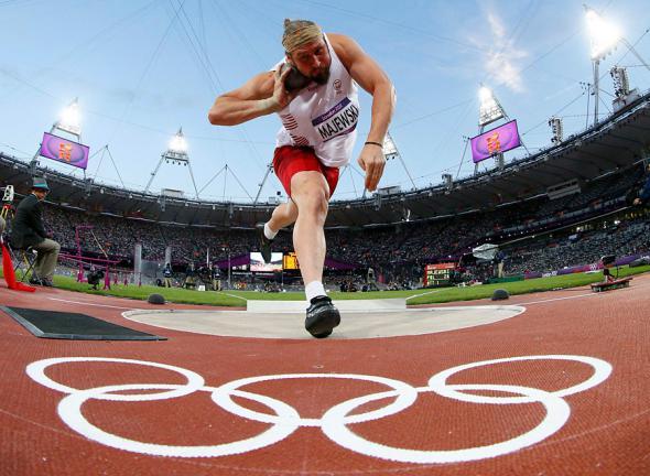 Польские метатели номинированы на звание лучших спортсменов страны
