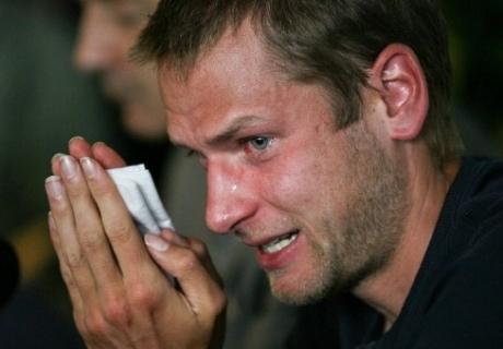 Алекса Швацера лишили водительских прав