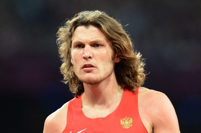 Иван Ухов и Сильнов заняли 5-е место в прыжках в высоту на этапе «Бриллиантовой лиги»